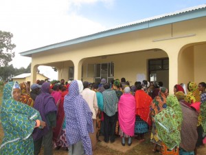 Mbulu patients 1